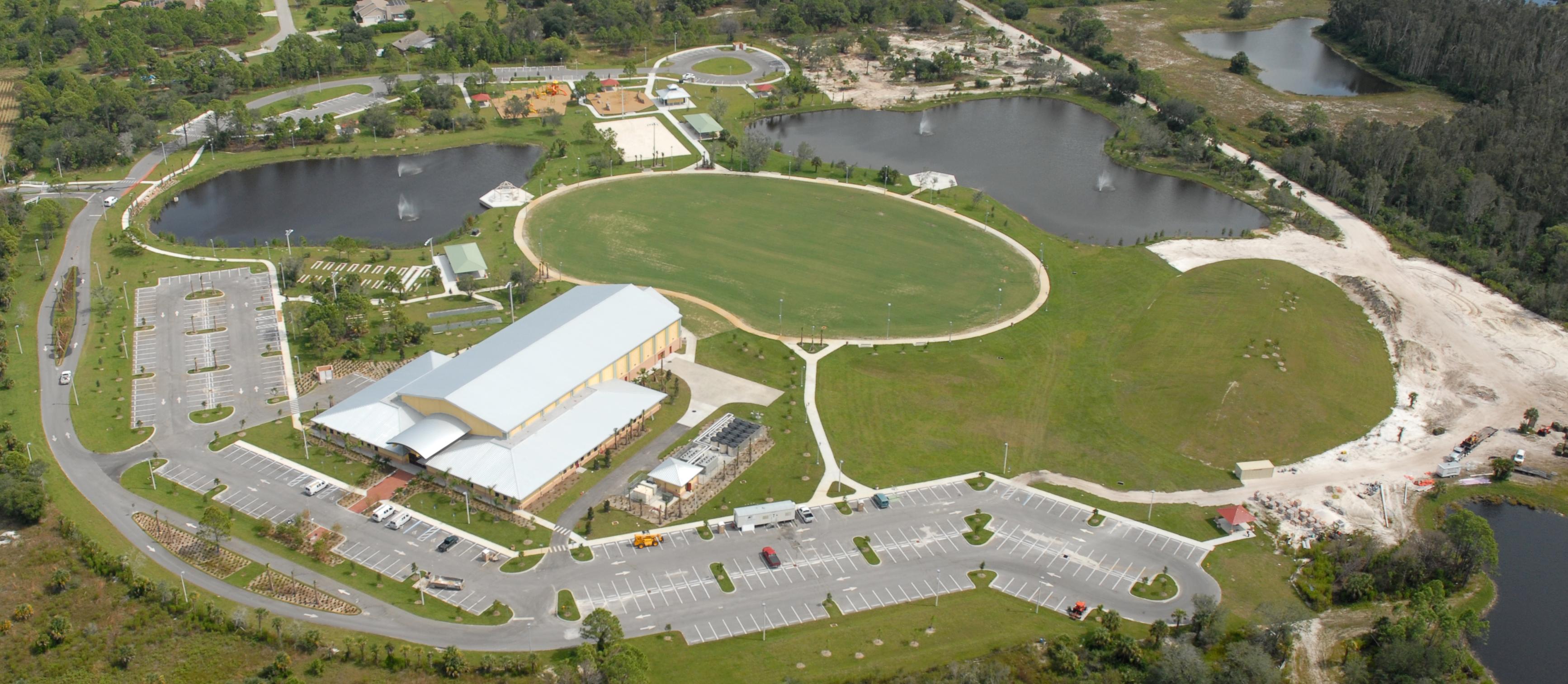 Estero-Community-Park