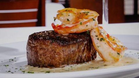 ocean prime steak & seafood