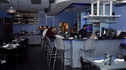 Interior & Bar