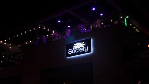 Society Treehouse