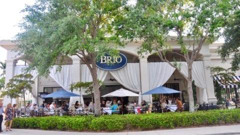 Brio at Waterside Shops