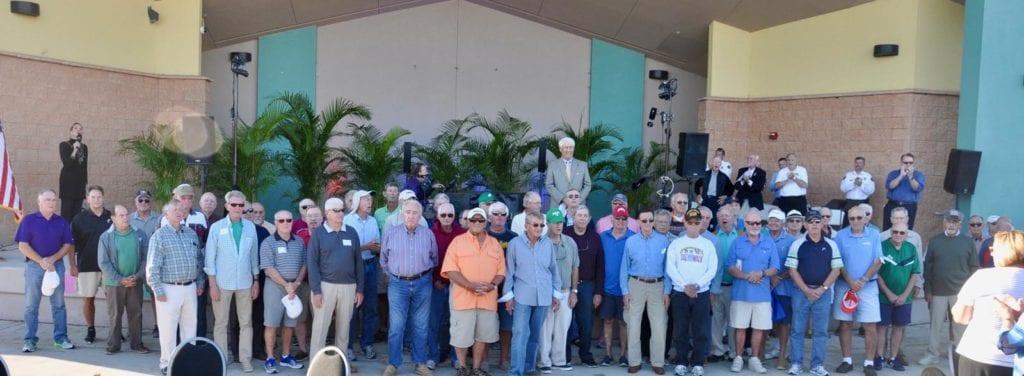 Honoring Estero's military veterans