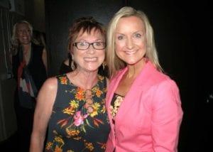 Trish Leonard and Christin Collins – Event Founders