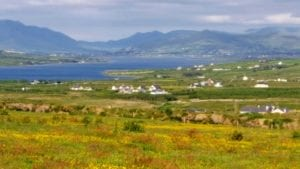 One cannot very well describe Ireland. You have to go and see. Then you will know – Nancy McCrory