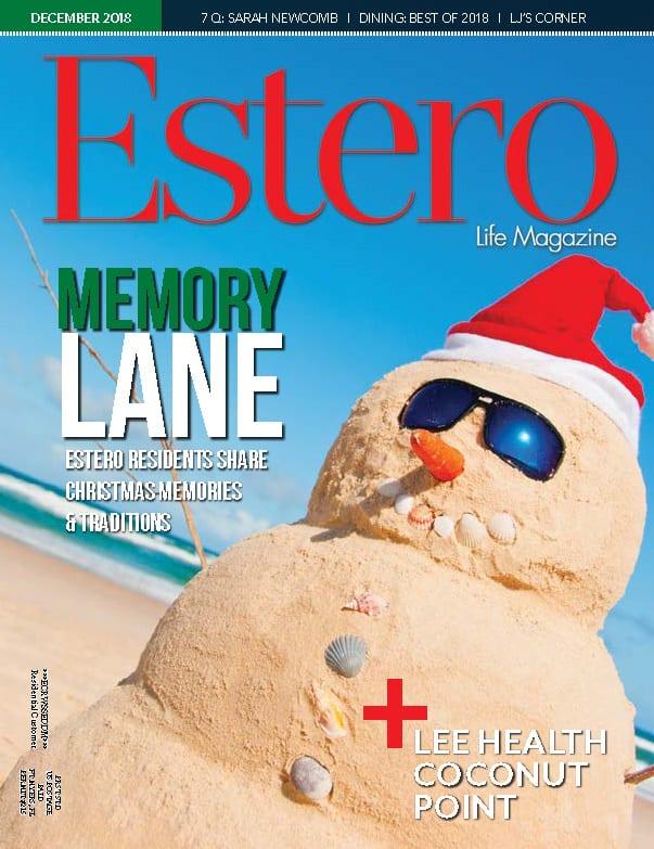 Estero Life Magazine December 2018