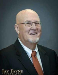 Estero Councilman Jim Wilson