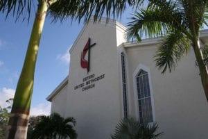 Estero United Methodist Church