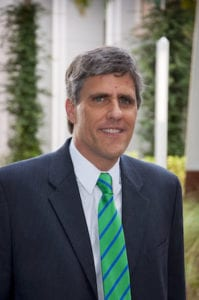 FGCU Economist Christopher Westley
