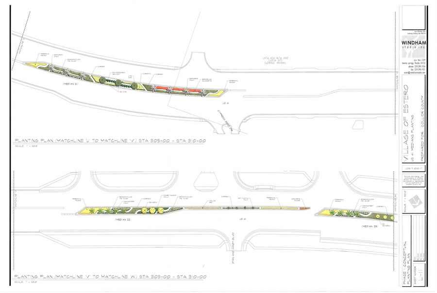 US 41-Conceptual Plan