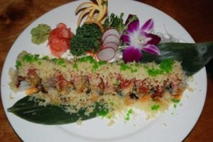 Sushi-Thai Too_Maguro Lover's Roll