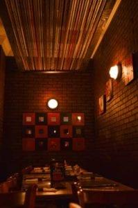 A Taste of Peru interior