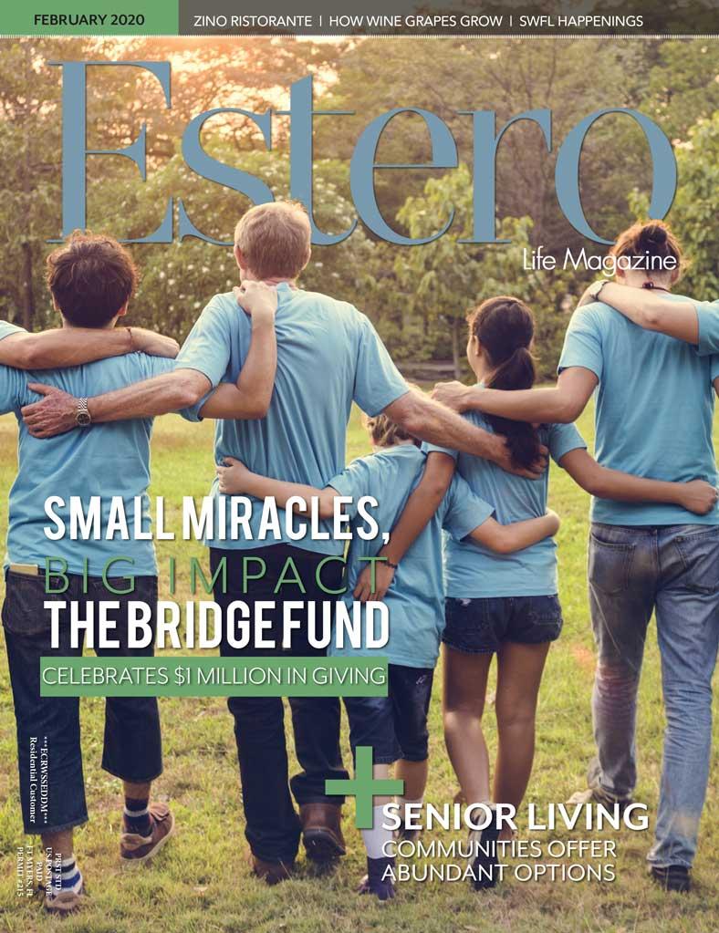 Estero Magazine February 2020
