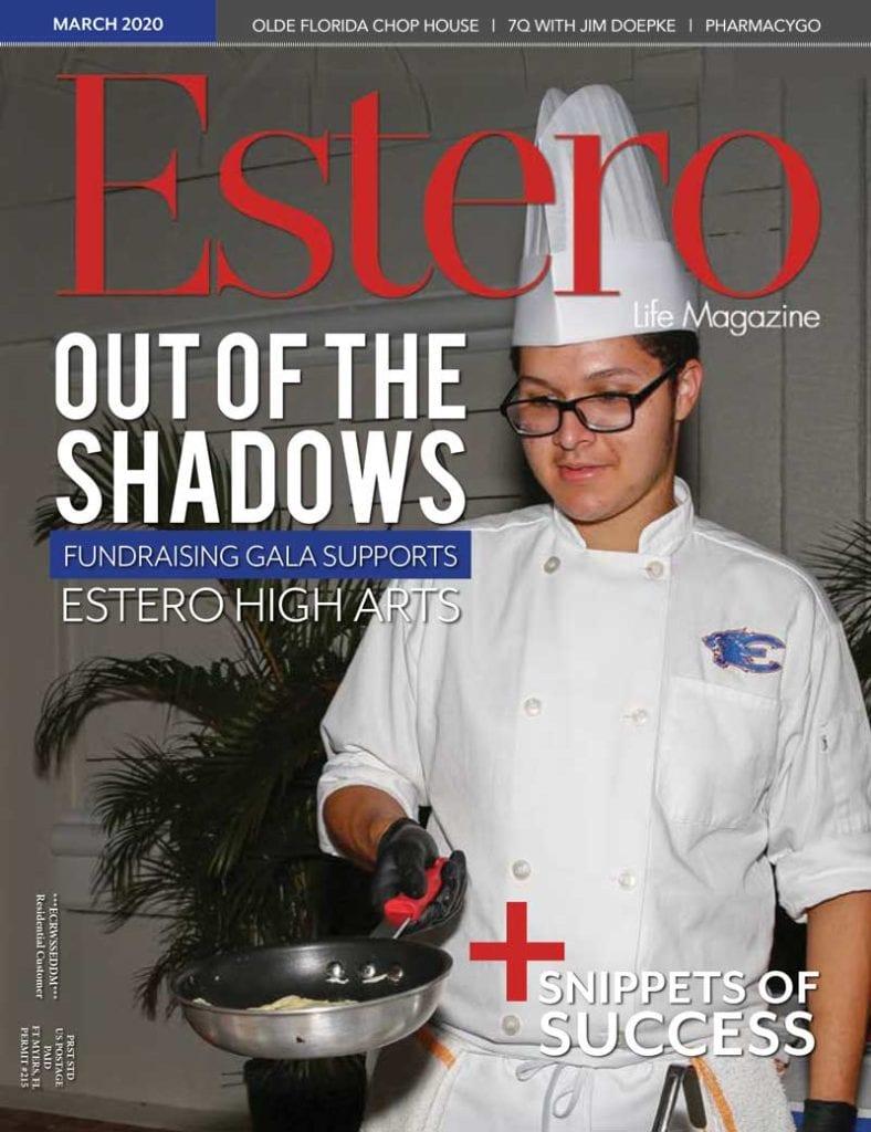 Estero Life Magazine March 2020