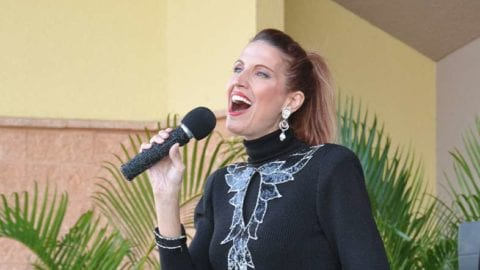 Billy-Dean-and-Dawn-performing-at-Estero's-3rd-Anniversary-Celebration