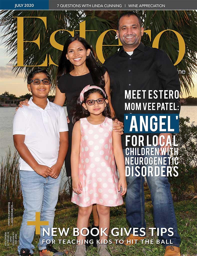 Estero Life Magazine July 2020