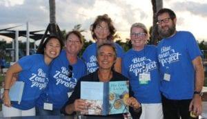 Potluck Moai with Blue Zones Founder Dan Buettner