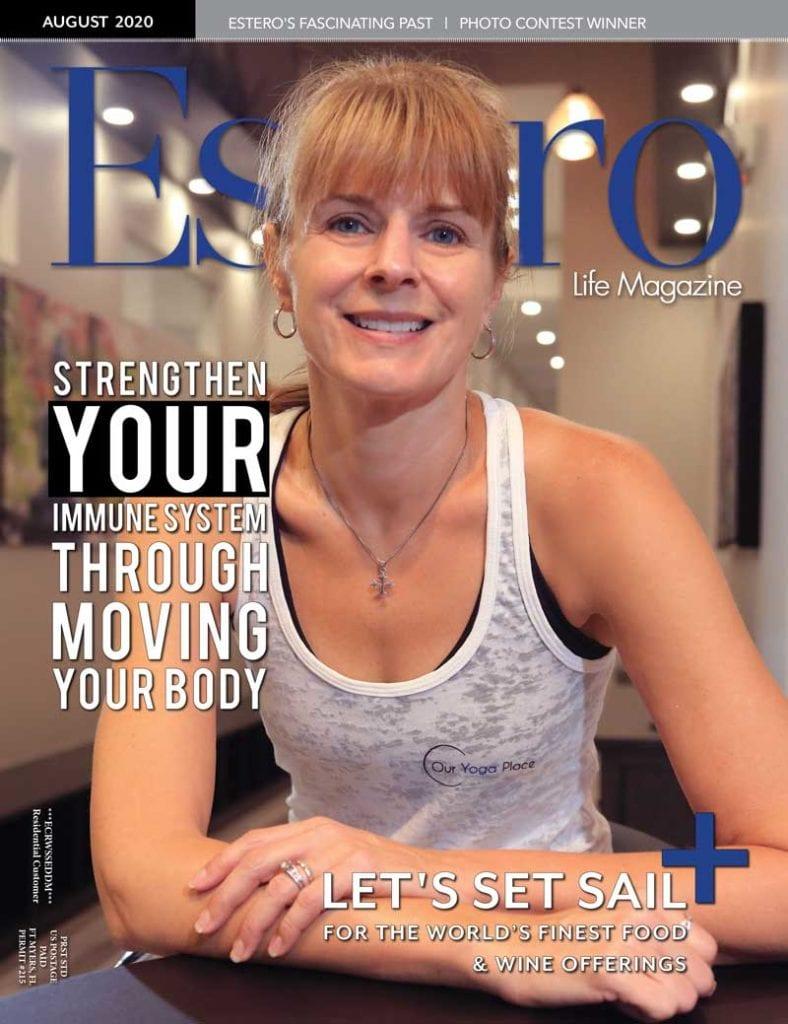 Estero Life Magazine August