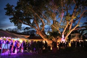 Secret Garden Gala 2018 at ShangriLa Springs