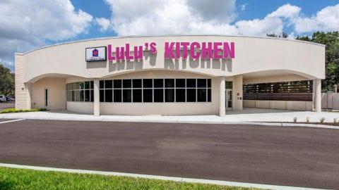 LuLus Kitchen