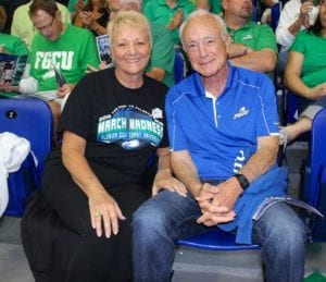Donna and Jim Sublett