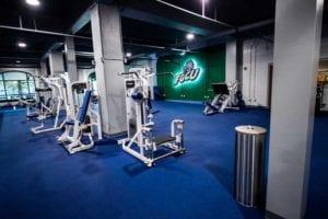 Sublett Strength Training Center