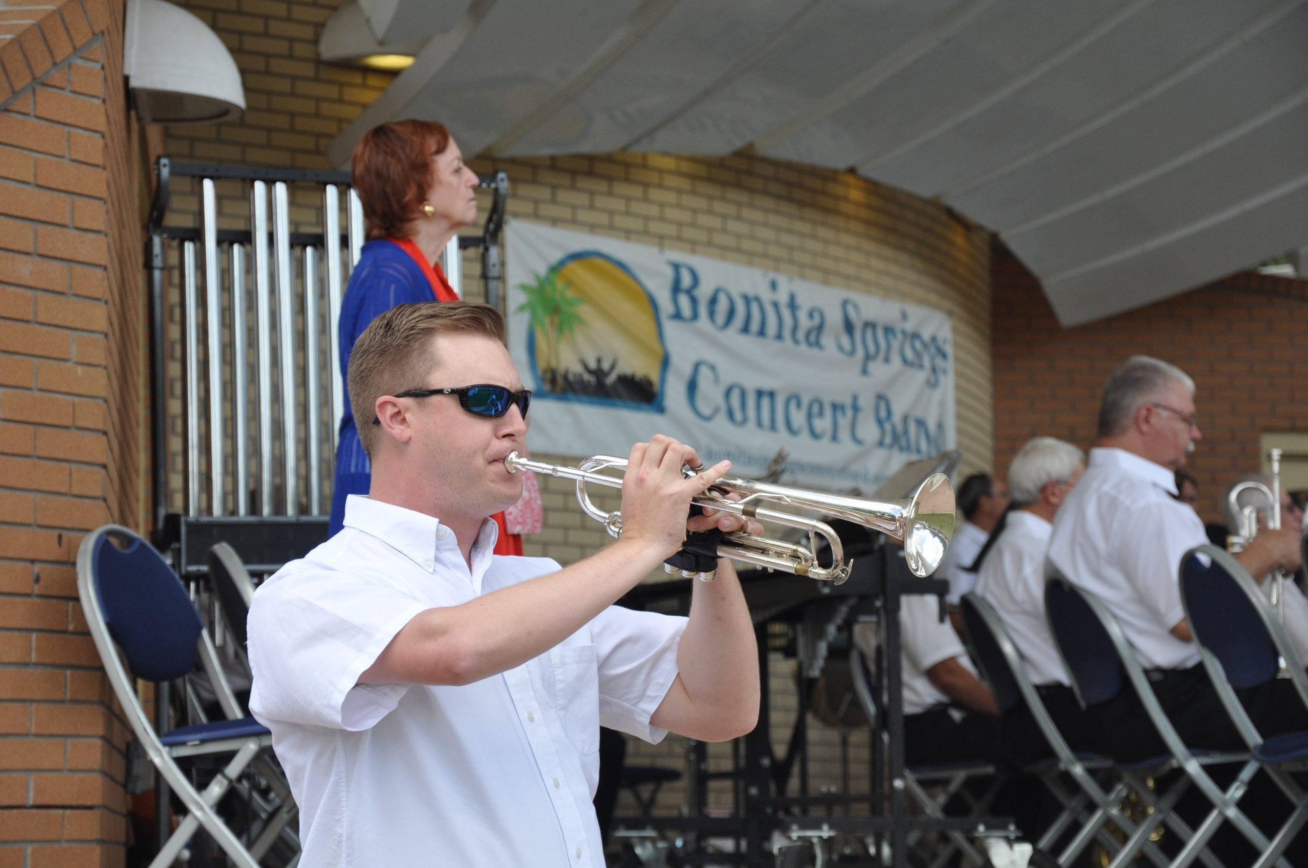 Bonita Springs Concert Band