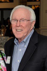 Jim Gilmartin ECCL President