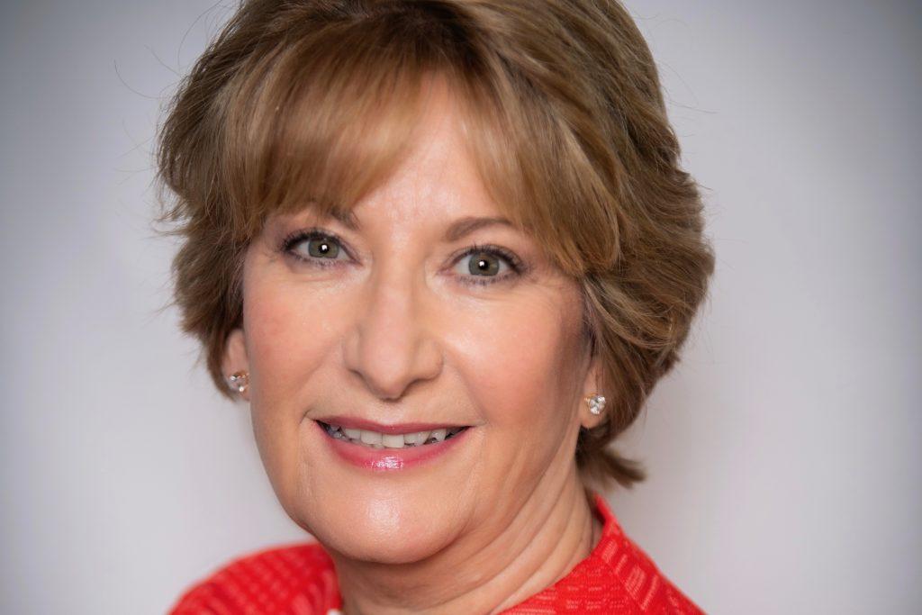 Joanne Ribble