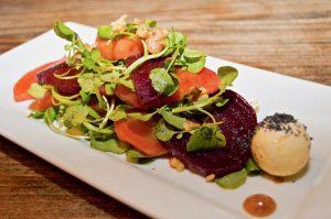 Amfora beet salad