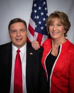Bill & Joanne Ribble
