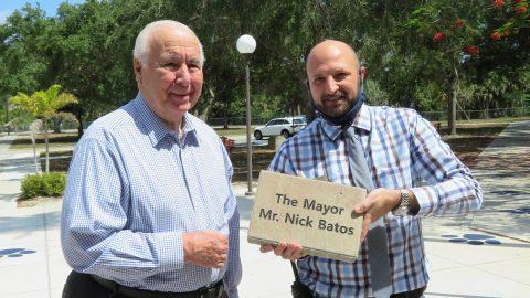Nick Batos