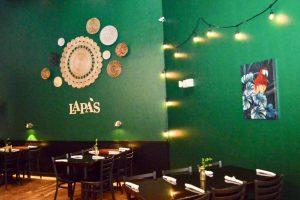 Lapa's Interior