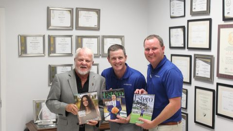 Estero Life Magazine marks 5th anniversary partnering with Presstige Printing
